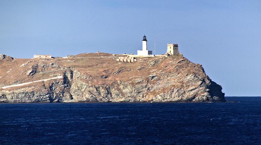 phare Corse