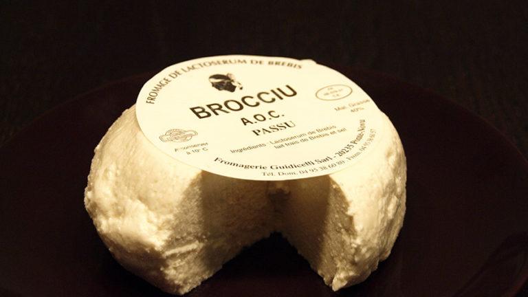Brocciu